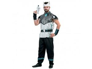 Αποκριάτικη στολή Διαστημάνθρωπος