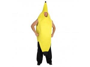 Αποκριάτικη στολή Μπανάνα