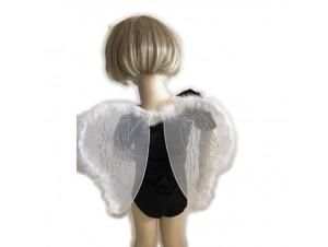 Αποκριάτικα Φτερά αγγέλου