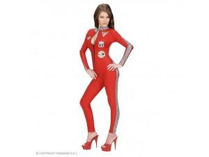 Αποκριάτικη στολή Sexy Gran Prix