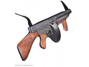 Αποκριάτικο τσαντάκι Tommy Gun