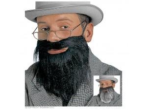 Αποκριάτικα μούσια με μουστάκι
