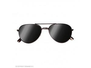 Αποκριάτικα γυαλιά αστυνομικού