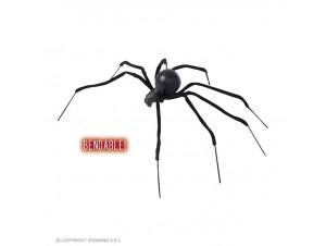 Αποκριάτικη μαύρη χήρα αράχνη