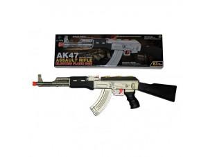 Αποκριάτικο όπλο καλάσνικοφ