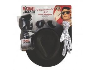 Αποκριάτικο Set Michael Jackson