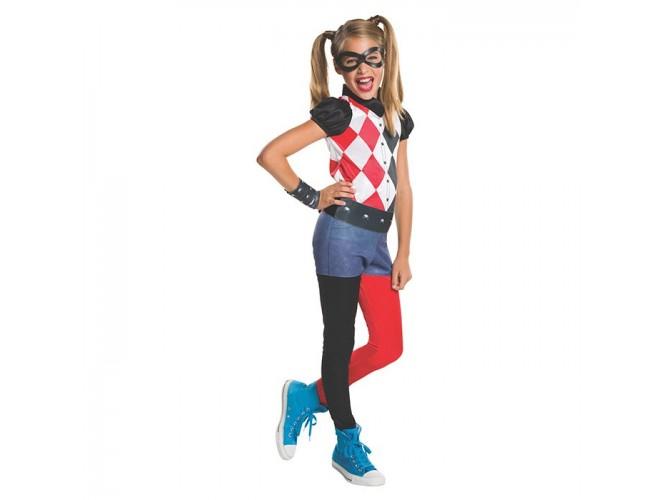 Αποκριάτικη στολή Harley Quinn