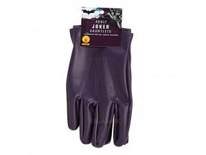 Αποκριάτικα γάντια Τζόκερ