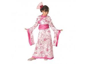 Αποκριάτικη παιδική στολή Γιαπωνέζα