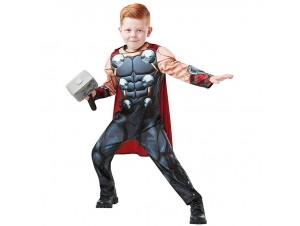 Αποκριάτικη παιδική στολή Thor