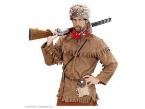 Αποκριάτικη στολή κυνηγός