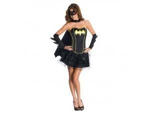 Αποκριάτικη στολή Supergirl