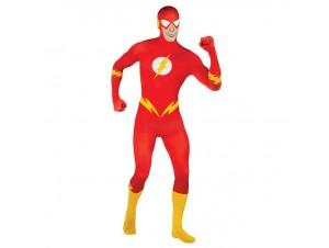 Αποκριάτικη στολή Flash