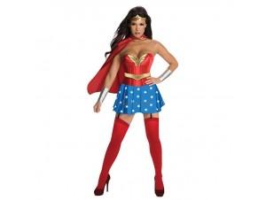Αποκριάτικη στολή Wonder Woman
