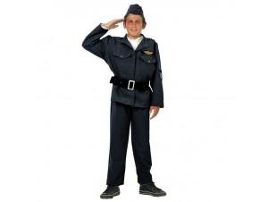 Παιδική Στολή Στρατιώτης Γερμανός