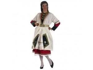 Παραδοσιακή Στολή Μακεδονία Δάσκιο