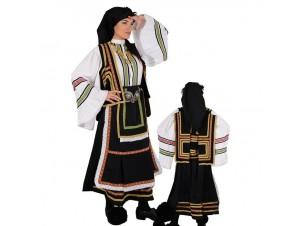 Παραδοσιακή Στολή Σαρακατσάνα
