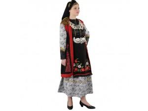 Παραδοσιακή Στολή Ζίτσα Ήπειρος