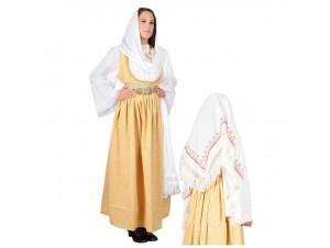 Παραδοσιακή Στολή Σάμος