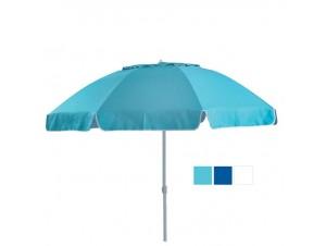 Ομπρέλα Θαλάσσης Φ 1.80 εκ Μεταλλική
