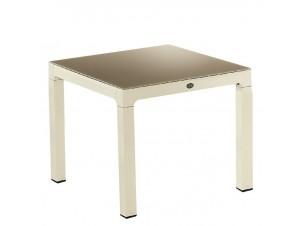 PONTE τραπέζι κήπου 90x90