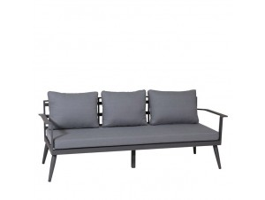 BONDI καναπές Αλουμινίου