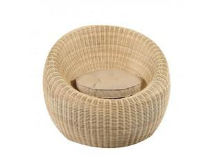 Πολυθρόνα Bamboo APPLE AC