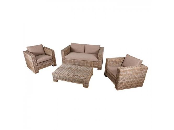 Σαλόνι Bamboo Box Set
