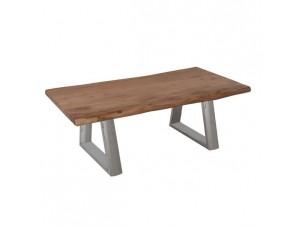 LIZARD Τραπέζι χειροποίητο από κορμό