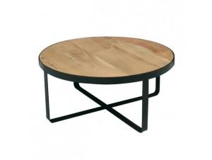 OVEN Ξύλινο τραπέζι χειροποίητο