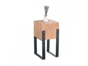 PASCO Ξύλινο τραπέζι χειροποίητο