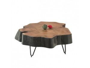 DUNNO Ξύλινο τραπέζι χειροποίητο