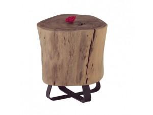 MUDA Ξύλινο τραπέζι χειροποίητο