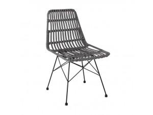 SALSA Καρέκλα Wicker