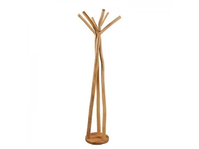 Καλόγερος χειροποίητος ξύλινος