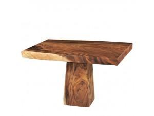 Τραπέζι χειροποίητο από κορμό Suar