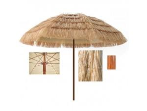 Ομπρέλα επαγγελματική ήλιου 2 x 2 μ.