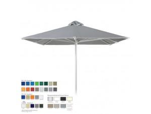 Ομπρέλα Αλουμινίου 2 x 2m