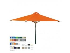 Ομπρέλα Αλουμινίου 2 x 2 μ.