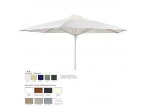 Ομπρέλα Αλουμινίου Φ300 μ.