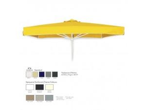 Ομπρέλα Αλουμινίου 3 x 3 μ.