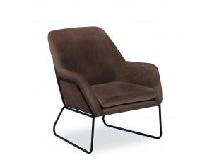 Bond πολυθρόνα Καφέ
