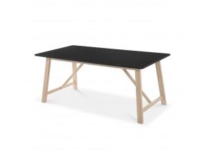 Ibis τραπέζι μαύρο