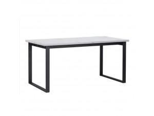 Bianco Τραπέζι Carrara