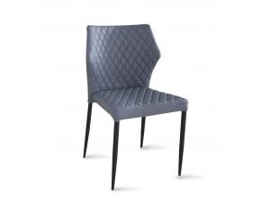 Angolo καρέκλα Γκρι