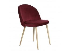 Twiggy Καρέκλα Bordeaux