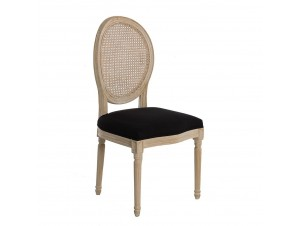 Richmond Καρέκλα Φυσικό Antique Washed