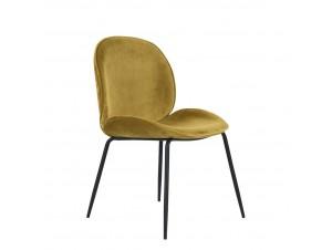 Scarabeo Καρέκλα Lime