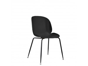Minimal καρέκλα μαύρο