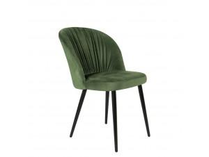 Brooklyn καρέκλα Λαδί
